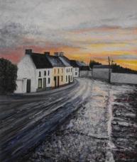 Rathvilly Carlow Ireland