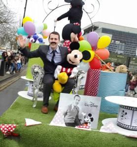 St Patricks Day Walt Disney
